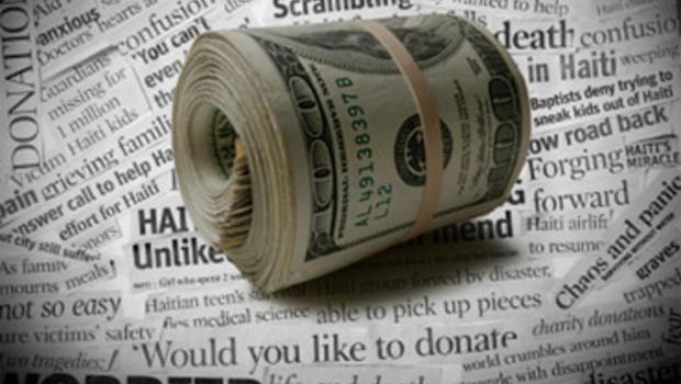how to make money in haiti