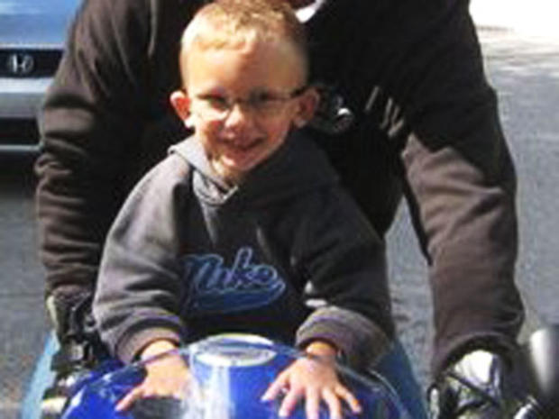 Ethan Stacy's Mom, Stephanie Sloop, May Face Murder Charge ...