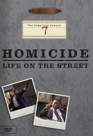Favorite TV  Crime Shows