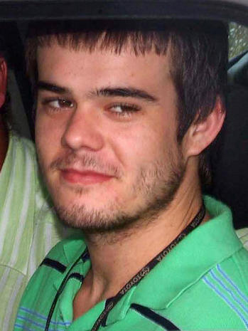 Joran van der Sloot Wanted for Murder