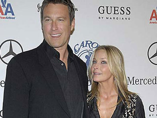 Why are Celebrity Cougars on the Prowl?