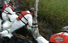 Oil Spill Health Hazards