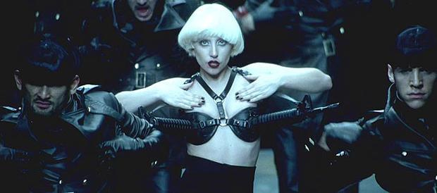 Lady Gaga, Alejandro, Video
