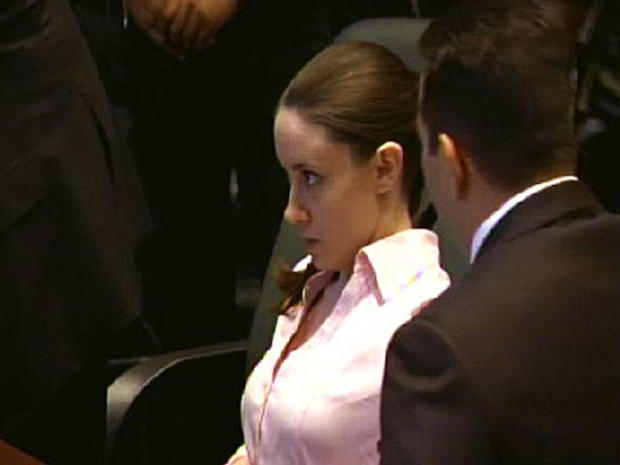Casey Anthony Update: Member of Defense Team Steps Down Citing Financial Limitations