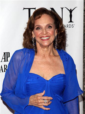 Tony Awards Red Carpet