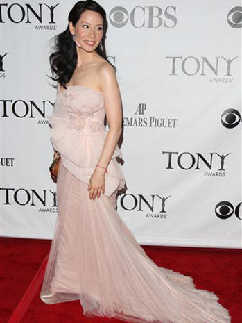 Tony Awards Best Dressed