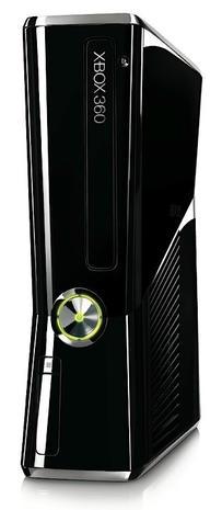 Photos: Microsoft Xbox 360 Slim