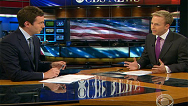 ask cbs news with jeff glor and seth doane june 19, 2010
