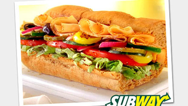 Food Poisoning After Eating Subway