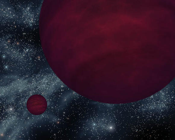 "Uncovering Failed Stars: NASA's Search for ""Brown Dwarfs"""
