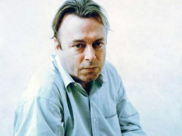 Christopher Hitchens. (Christian Witkin/Twelve Books)