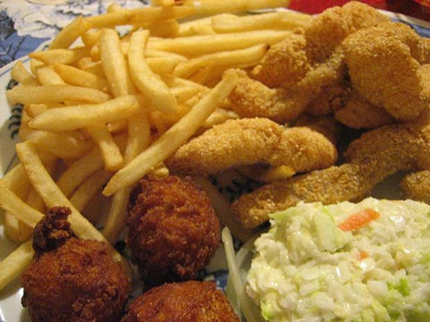 Fat America: The Cookbook