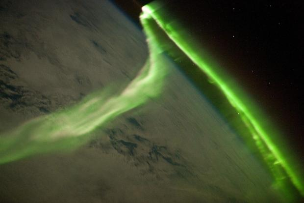 Shots from Outer Space that Will Blow Your Mind