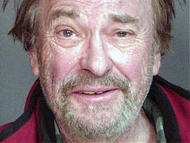 Rip Torn Pleads Guilty To Trespass, Firearm Charges In Conn. Break-in