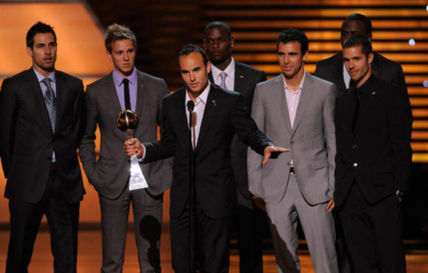 ESPY Awards 2010