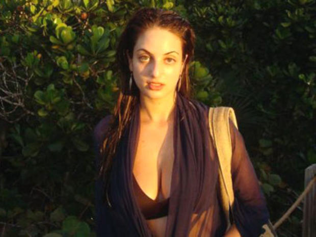 "Alexa Ray Joel Takes to Howard Stern To Promote ""Notice Me"""