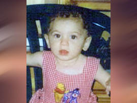 Amber Nicklas: Kidnapped Girl Missing Almost 7 Years Found