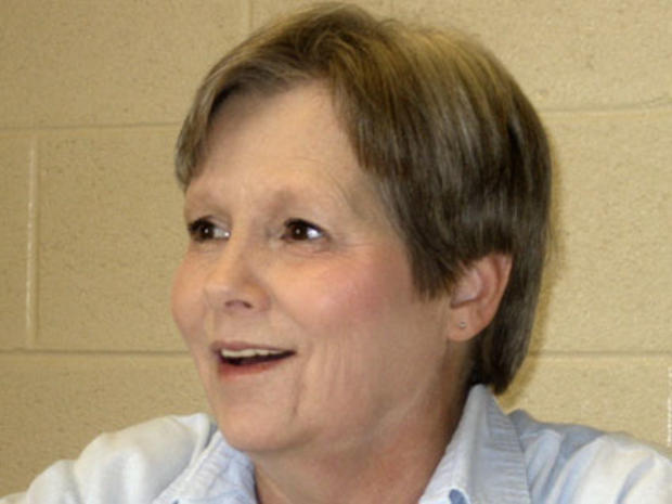 Former death row inmate Gaile Owens released on parole
