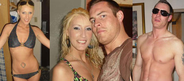 Amanda Logue and Jason Andrews: Porn Stars Charged with First-Degree Murder