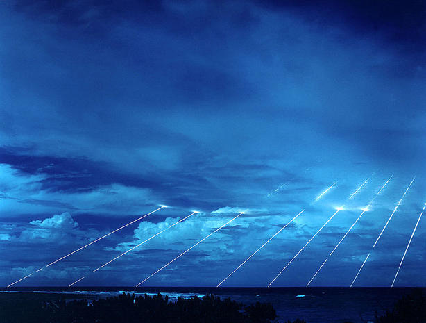 From Star Wars to Drone-Killing Lasers
