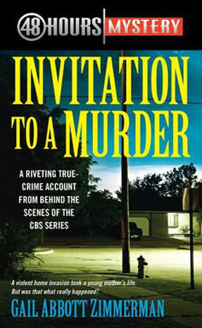 "True-crime books by ""48 Hours"""