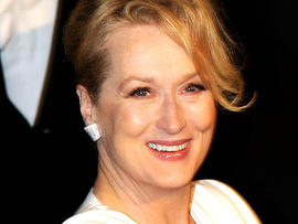 """Margaret Thatcher's Family """"Appalled"""" by Upcoming Meryl Streep Film"""