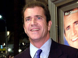 Mel Gibson's Arresting Officer Sues LA Sheriff's Department for Religious Discrimination