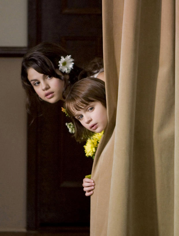"In this film publicity image released by 20th Century Fox, Selena Gomez , left, and Joey King are shown in a scene from, ""Ramona and Beezus."" (AP Photo/20th Century Fox, Alan Markfield"