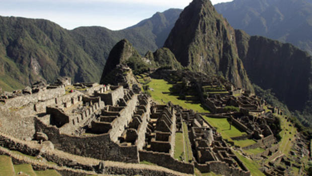 Machu Picchu: The rediscovery and the wonder