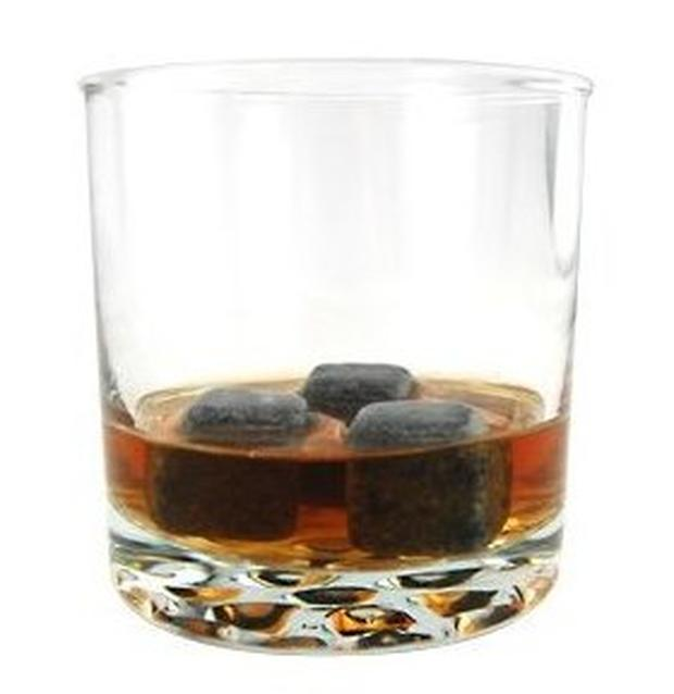 The On the Rocks Whiskey Stones
