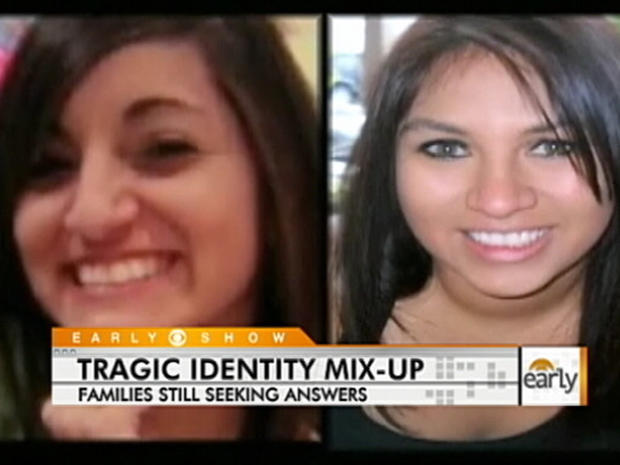 A Tragic Case of Mistaken Identity