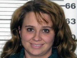 Jodi Barrus, Iowa Teacher, Cleared of Charges of Sex with Teen