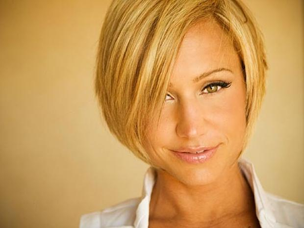 Jamie Eason: Secrets of a Fitness Model