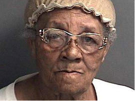 Ola Mae Agee: Fla. 87-Year-Old Gets 18 Months for Selling Crack