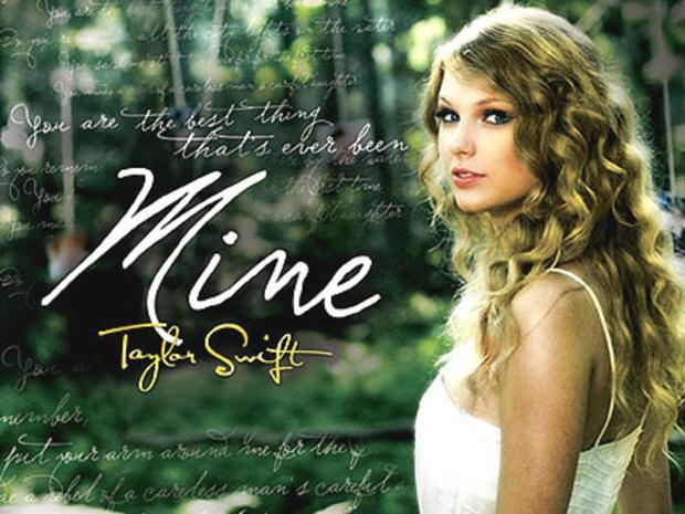 "Taylor Swift Rush Releases �Mine� to Radio After Internet Leak, ""Speak Now"" Album in October"
