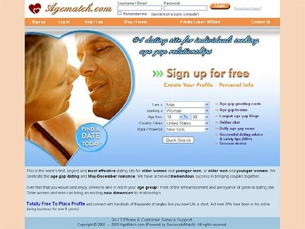 Strangest online dating sites