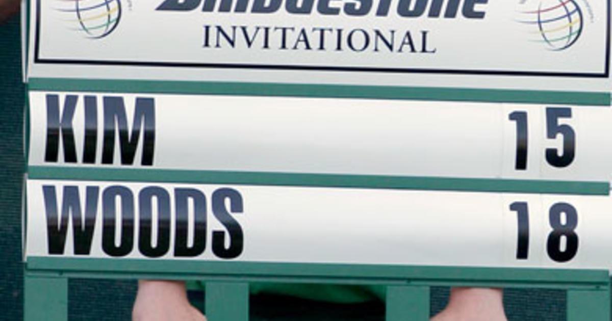Bridgestone Golf is staying put in Georgia despite new voting law