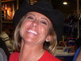 """Rock of Love"" Star Cindy ""Rodeo"" Steedle Claims Michael Lohan Assaulted Her Too, Says Report"