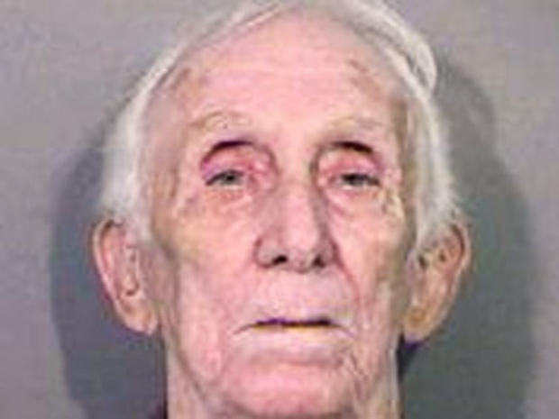 Grandpa Attempts to Smuggle Pot to Grandson in Prison, Say Officials