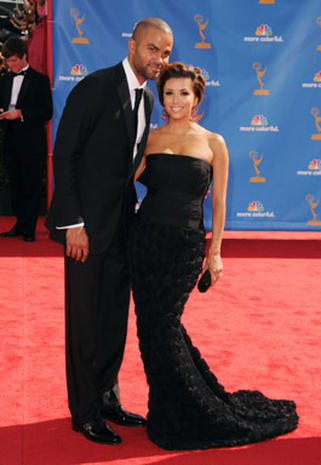 Emmy Awards 2010 Red Carpet