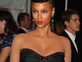 Supermodel Tyra Banks Sued for $3 Million