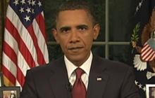 Obama Declares End to U.S. Combat Mission in Iraq