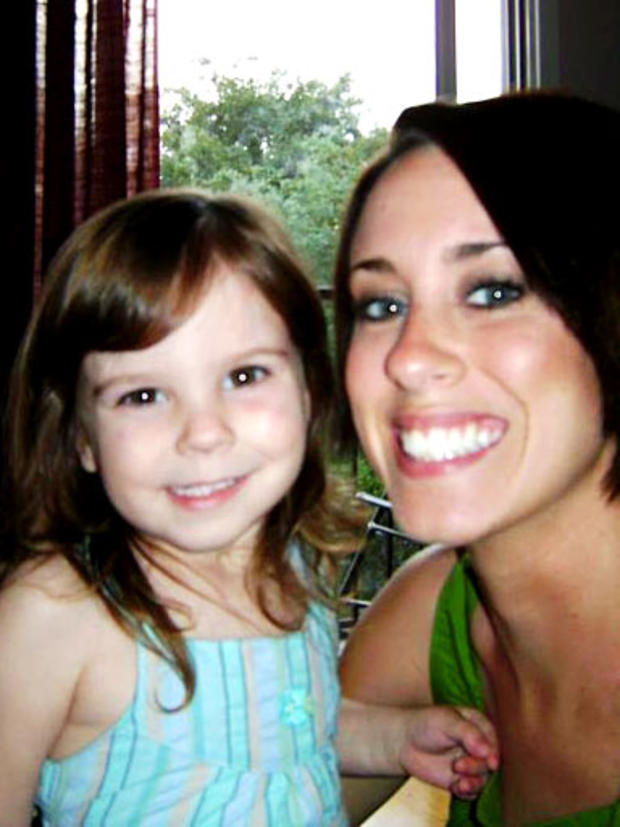 Casey Anthony jurors to be sworn in Friday, says judge