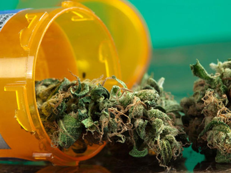 causes low count Marijuana sperm