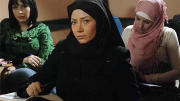 Sex syria arab actress vs
