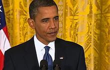Obama: Quran Burning Helps Al-Qaeda
