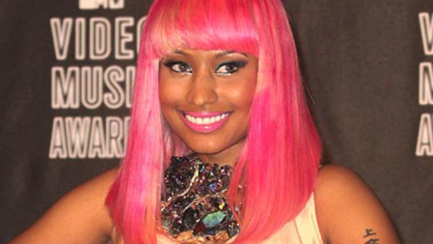 Your Love Nicki Minaj