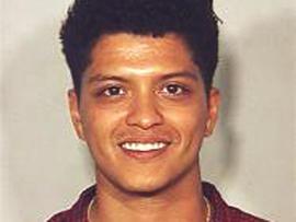 Bruno Mars Cuts Deal in Vegas Cocaine Case