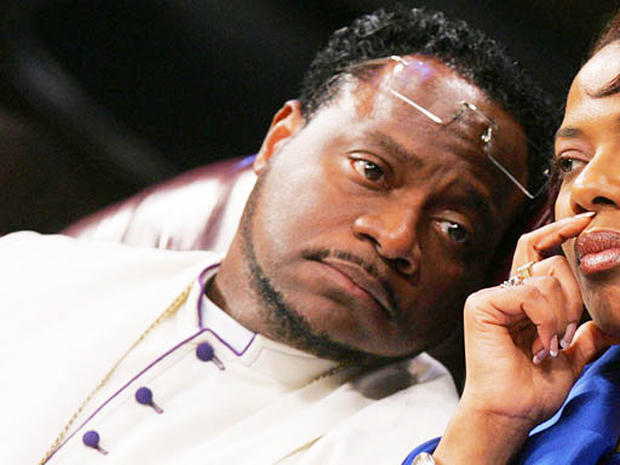 Bishop Eddie Long