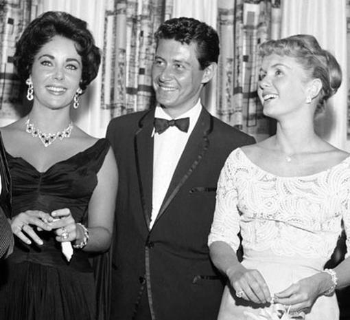 Eddie Fisher: 1928-2010